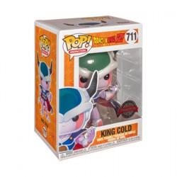 Figur Pop Dragon Ball Z King Cold Limited Edition Funko Geneva Store Switzerland