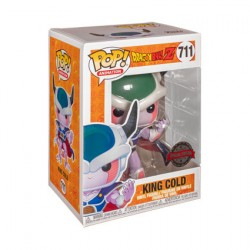 Figurine Pop Dragon Ball Z King Cold Edition Limitée Funko Boutique Geneve Suisse