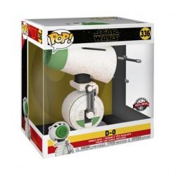 Figuren Pop 25 cm Star Wars D-O Limitierte Auflage Funko Genf Shop Schweiz