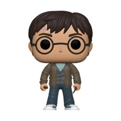 Figurine Pop Harry Potter with Two Wands Edition Limitée Funko Boutique Geneve Suisse