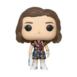 Figuren Pop TV Stranger Things Season 3 Eleven in Mall Outfit (Selten) Funko Genf Shop Schweiz