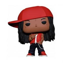 Figur Pop Music Lil Wayne Funko Geneva Store Switzerland