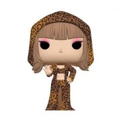 Figurine Pop Rock Shania Twain Funko Boutique Geneve Suisse