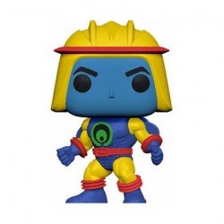 Figurine Pop Masters of the Universe Sy Klone Funko Boutique Geneve Suisse