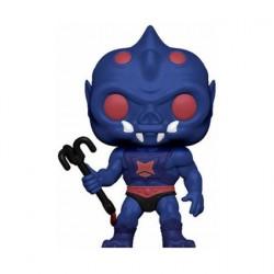 Figurine Pop Masters of the Universe Webstor Funko Boutique Geneve Suisse