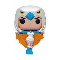 Figurine Pop Masters of the Universe Sorceress Funko Boutique Geneve Suisse
