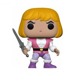 Figuren Pop Masters of the Universe Prince Adam Funko Genf Shop Schweiz