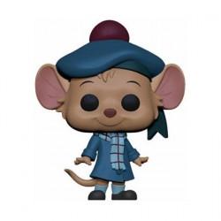 Figuren Pop Disney Basil der Große Mäusedetektiv Olivia Funko Genf Shop Schweiz