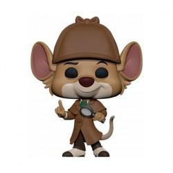 Figuren Pop Disney Basil der Große Mäusedetektiv Basil Funko Genf Shop Schweiz