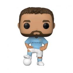 Figur Pop Football Bernardo Silva Manchester City Funko Geneva Store Switzerland