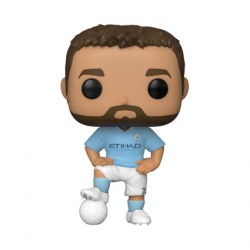 Figurine Pop Football Bernardo Silva Manchester City Funko Boutique Geneve Suisse