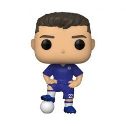 Figuren Pop Football Christian Pulisic Chelsea Funko Genf Shop Schweiz