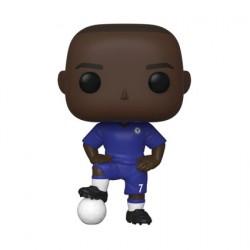Figuren Pop Football N'Golo Kanté Chelsea Funko Genf Shop Schweiz