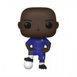 Figurine Pop Football N'Golo Kanté Chelsea Funko Boutique Geneve Suisse