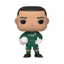 Figurine Pop Football Ederson Santana de Moraes Manchester City Funko Boutique Geneve Suisse