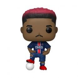 Figur Pop Football Presnel Kimpembe Paris Saint-Germain Funko Geneva Store Switzerland