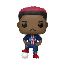 Figurine Pop Football Presnel Kimpembe Paris Saint-Germain Funko Boutique Geneve Suisse