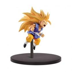 Figur Dragon Ball Son Goku Fes Super Saiyan statue Funko Geneva Store Switzerland