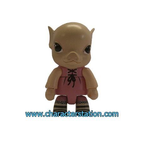 Figuren Qee 2 von Alice Cherry Blossom Toy2R Qee Genf