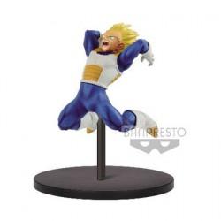 Figur Dragon Ball Chosenshiretsuden Super Saiyan Vegeta statue Funko Geneva Store Switzerland