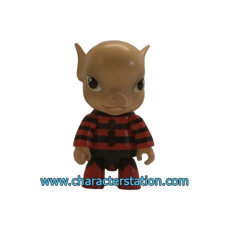Figurine Qee 3 par Alice Cherry Blossom Toy2R Boutique Geneve Suisse