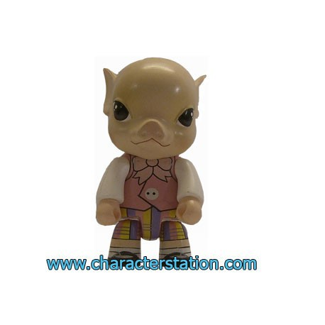 Figur Qee 4 by Alice Cherry Blossom Toy2R Geneva Store Switzerland