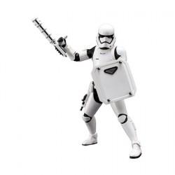 Figurine Star Wars Statuette First Order Stormtooper FN-2199 Artfx+ Kotobukiya Boutique Geneve Suisse