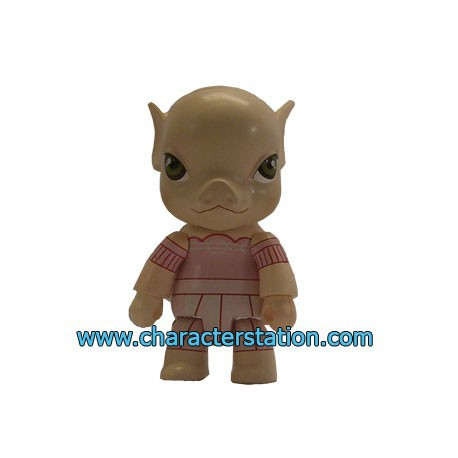 Figurine Qee 5 par Alice Cherry Blossom Toy2R Boutique Geneve Suisse