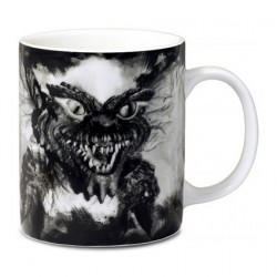 Figur Mug Gremlins Don't Feed Me Pyramid International Geneva Store Switzerland