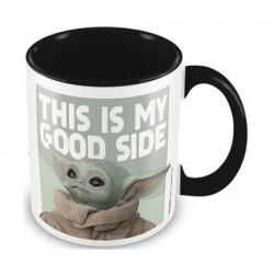 Figuren Star Wars Baby Yoda The Mandalorian Inner Good Side Tasse Pyramid International Genf Shop Schweiz