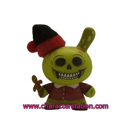Figurine Dunny Burglarcito Kidrobot Designer Toys Geneve