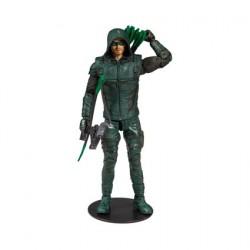 Figuren Arrow Statue Green Arrow 18 cm McFarlane Genf Shop Schweiz