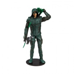 Figurine Arrow figurine Green Arrow 18 cm McFarlane Boutique Geneve Suisse
