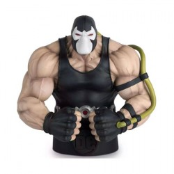 Figurine Buste Bane Knightfall 13 cm Eaglemoss Publications Ltd Boutique Geneve Suisse