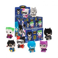 Figurine DC Comics Mystery Minis Peluches Funko Boutique Geneve Suisse
