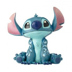 Figurine Disney Statuette Stitch 36 cm Enesco Boutique Geneve Suisse