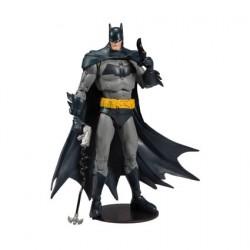 Figuren Batman Statue DC Rebirth 18 cm McFarlane Genf Shop Schweiz