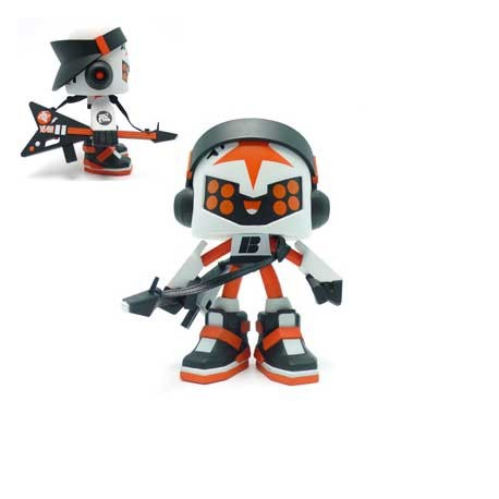Figurine Artoyz Fellastar par 123Klan Artoyz Boutique Geneve Suisse
