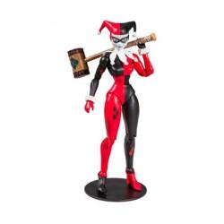 Figurine Harley Quinn figurine DC Rebirth 18 cm McFarlane Boutique Geneve Suisse