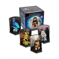 Figurine Les Animaux fantastiques Mystery Minis Noble Collection Boutique Geneve Suisse