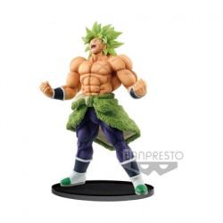 Figurine Dragon Ball statuette Special Broly Banpresto Boutique Geneve Suisse