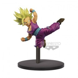 Figurine Dragon Ball statuette Chosenshiretsuden Super Saiyan 2 Son Gohan Banpresto Boutique Geneve Suisse