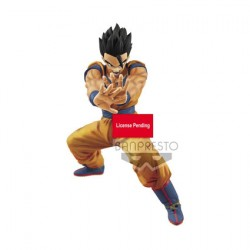Figurine Dragon Ball statuette Son Gohan Masenko Banpresto Boutique Geneve Suisse