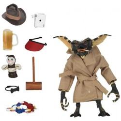 Figurine Gremlins figurine Ultimate Flasher Neca Boutique Geneve Suisse