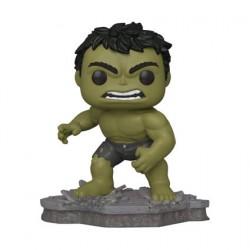 Figur Pop Marvel Avengers Hulk Assemble Limited Edition Funko Geneva Store Switzerland