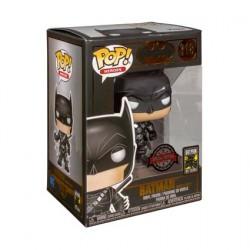 Figurine Pop Batman Grimm Knight Batman Edition Limitée Funko Boutique Geneve Suisse