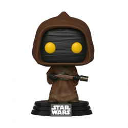 Figurine Pop Star Wars Jawa Funko Boutique Geneve Suisse