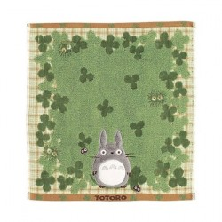 Figur My Neighbor Totoro Mini Towel Field 25 x 25 cm Benelic - Studio Ghibli Geneva Store Switzerland