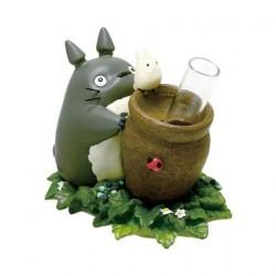 Figurine Mon voisin Totoro Vase Soliflore Totoro 10 cm Benelic - Studio Ghibli Boutique Geneve Suisse