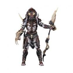 Figurine Predator figurine Ultimate Alpha Predator 100th Edition 20 cm Neca Boutique Geneve Suisse